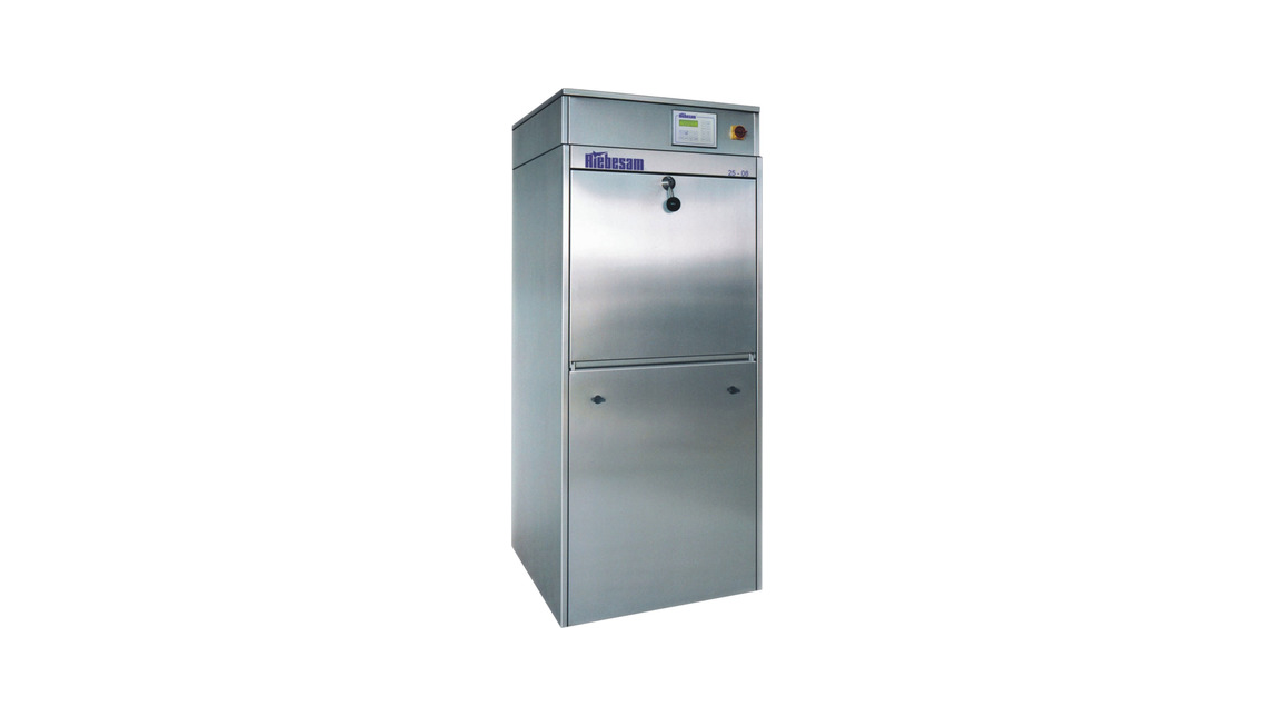 Logo Cleaning-, Disinfection- and Drying machines Series 25