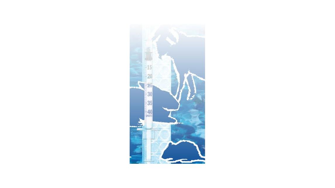 Logo Antibody production