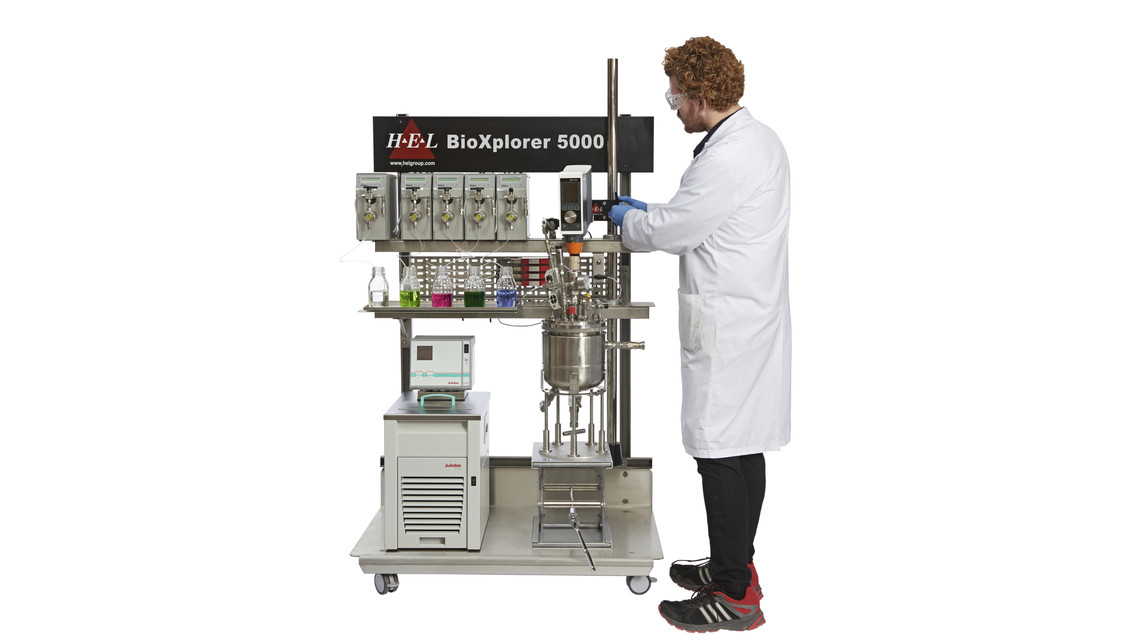 Logo Große Auswahl an Bioreaktoren