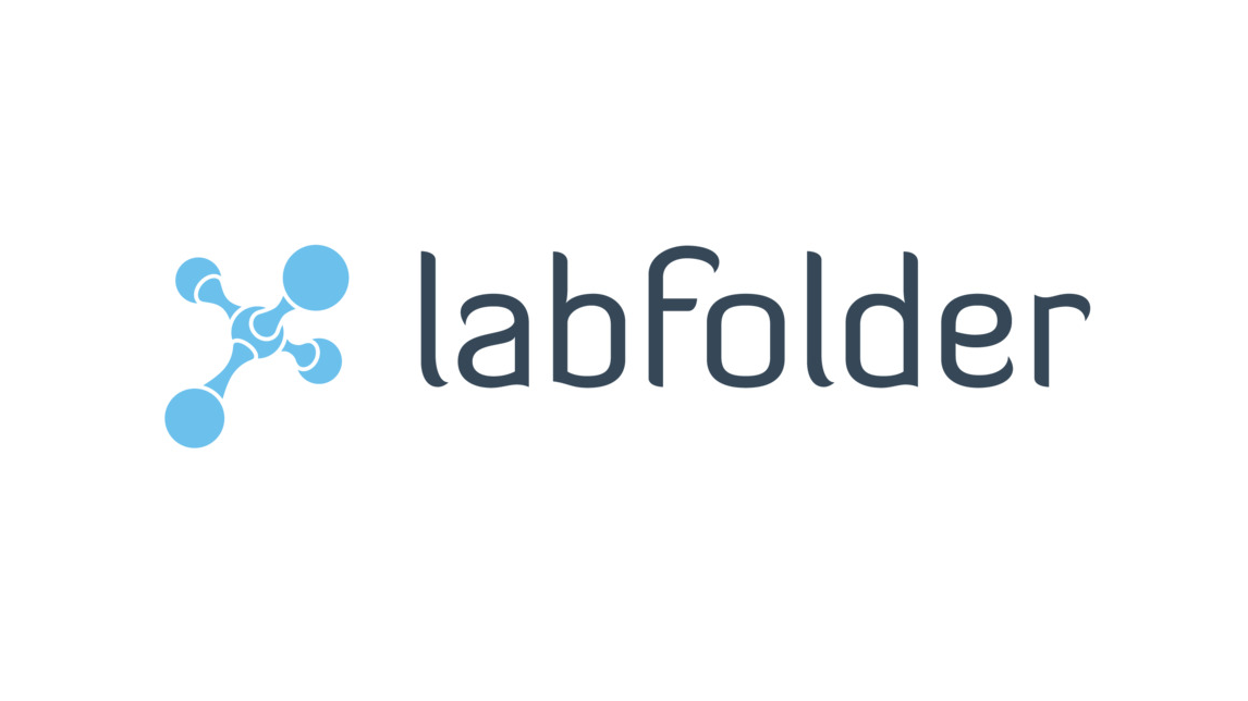 Logo labfolder