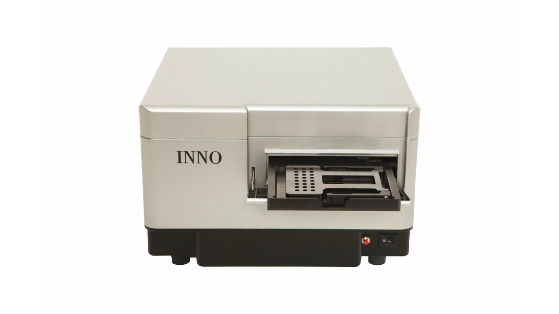 Logo INNO-M(INNO+ Luminescence)