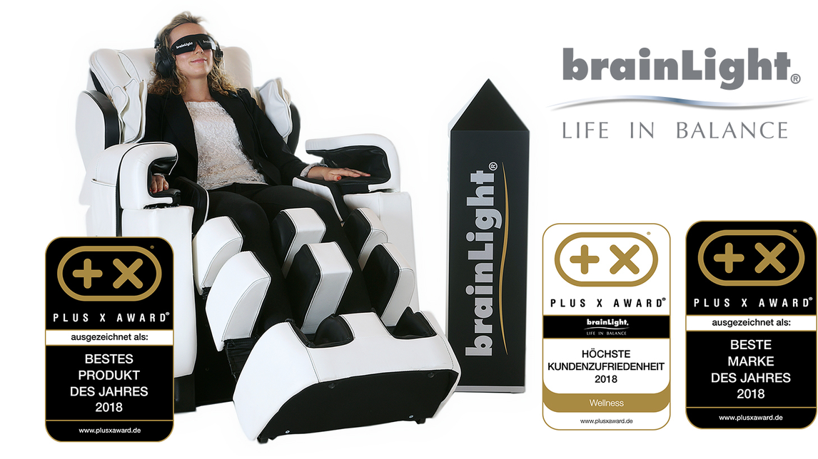 Logo brainLight relaxTower Zenesse