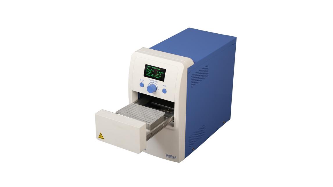 Logo Semi Automated Plate Sealer  SealBio-2