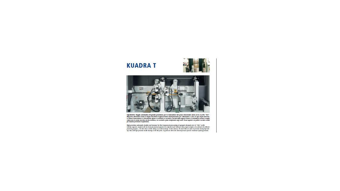 Logo Kuadra T