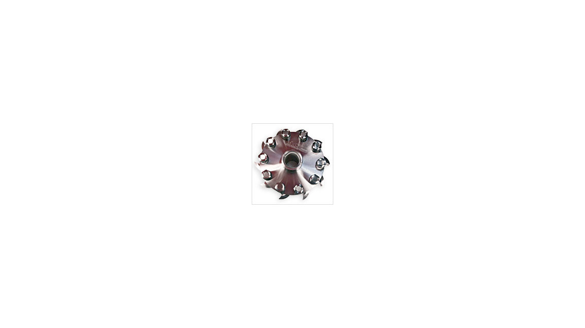 Logo ACE-LOC FINGER JOINT HEADS