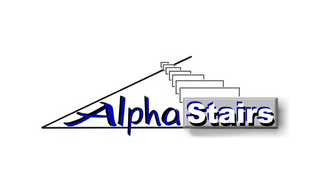 Logo AlphaStairs