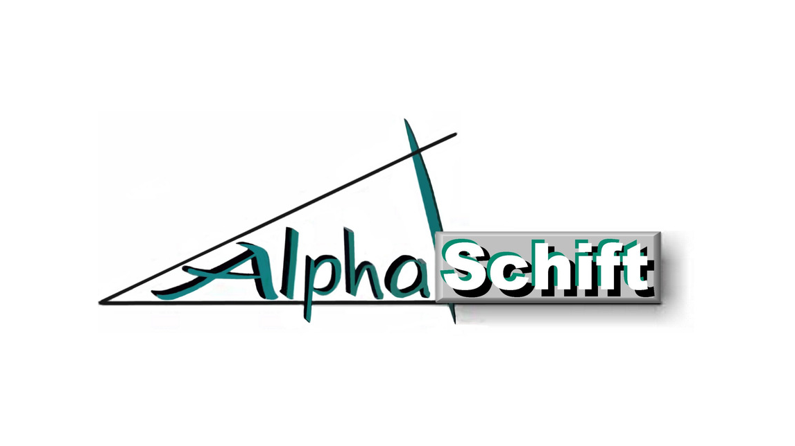 Logo AlphaSchift