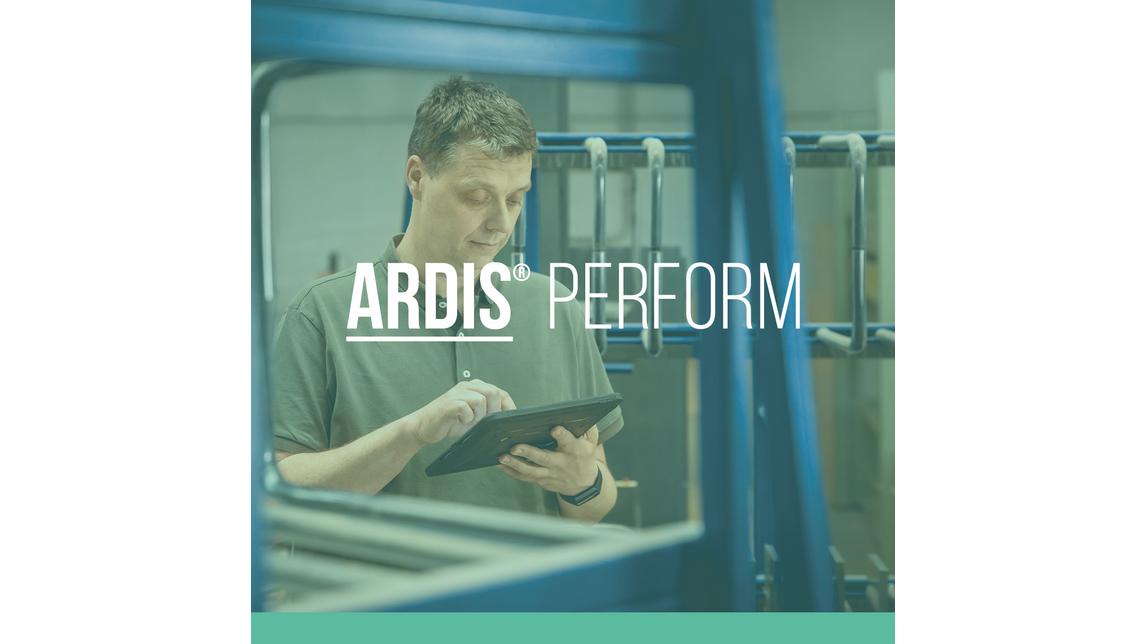 Logo ARDIS® PERFORM