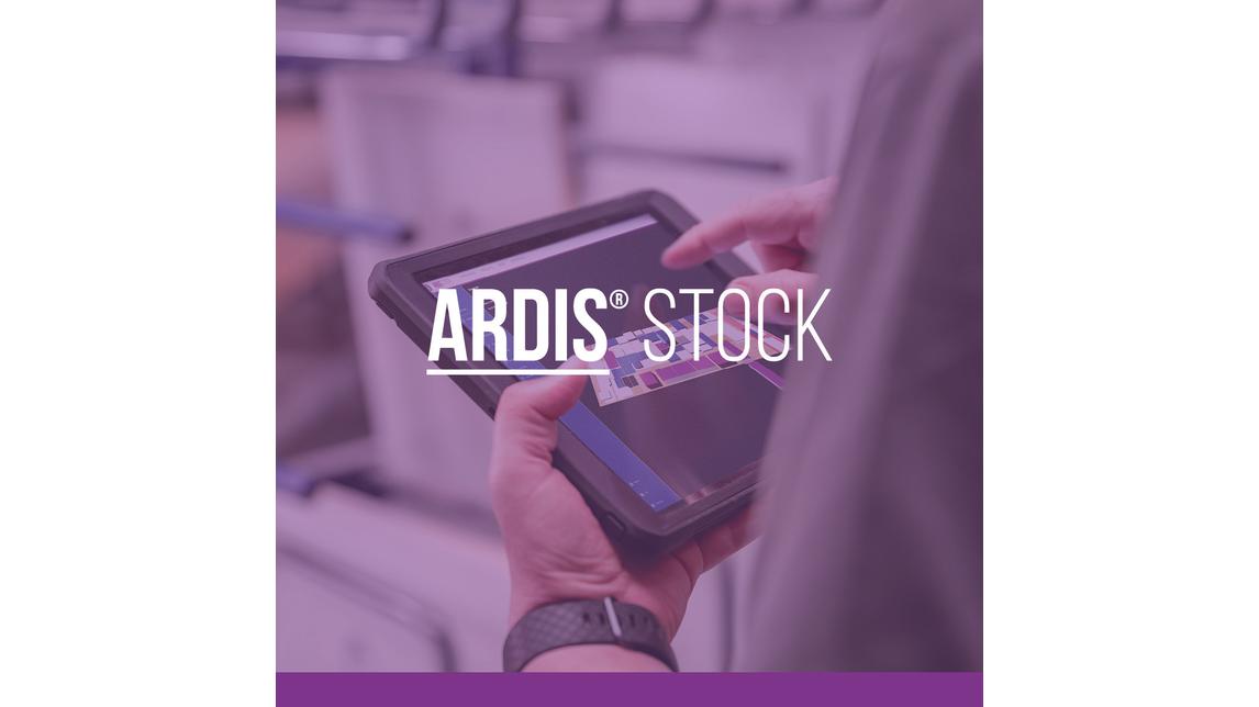 Logo ARDIS® STOCK