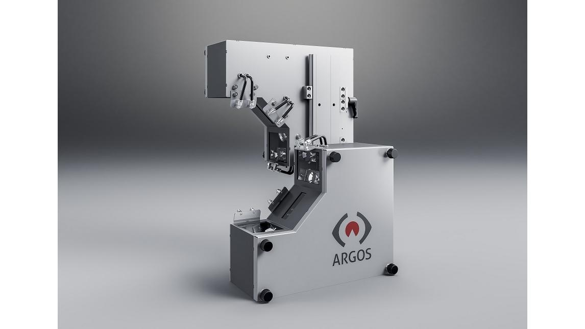 Logo Argos Furniture Inspection