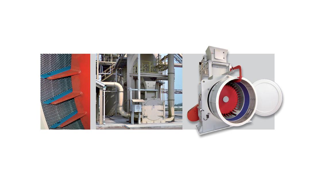 Logo MPM Impact Mill