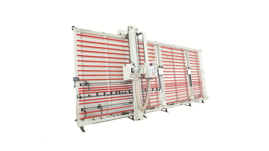 Logo Vertical panel saw machine