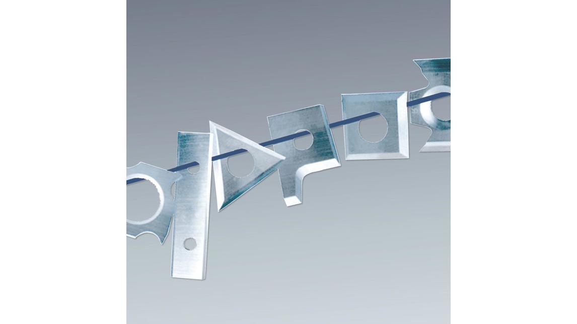 Logo Hartmetall Wendeplatten
