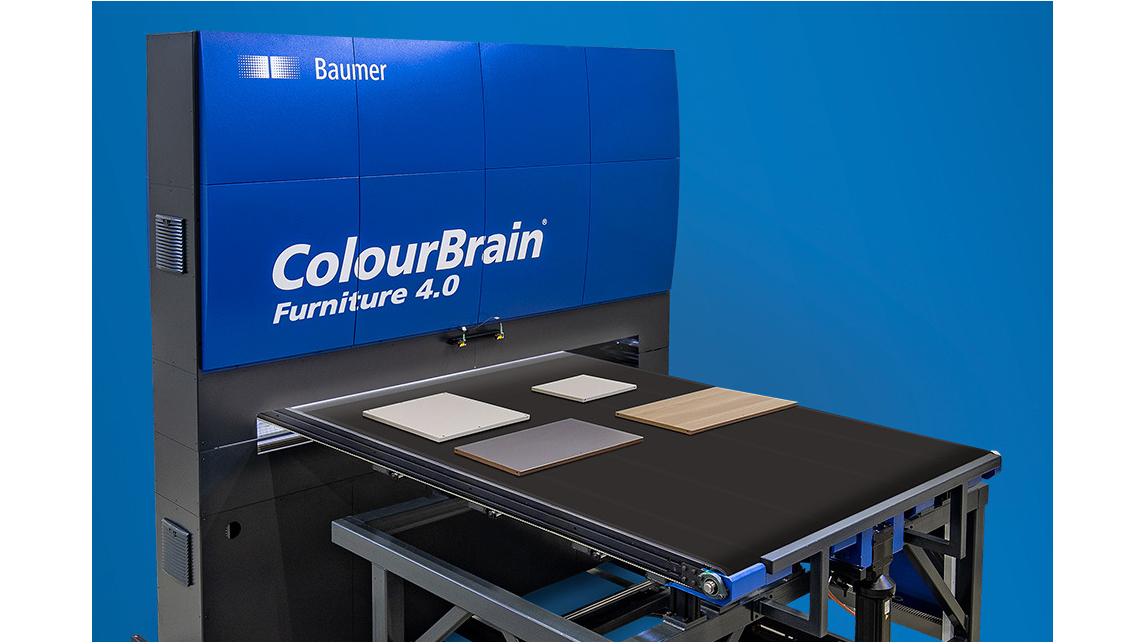Logo ColourBrain® Furniture 4.0