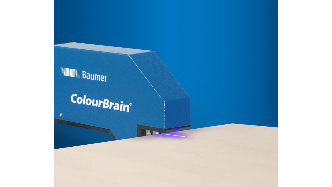 Logo ColourBrain® Edge 3D