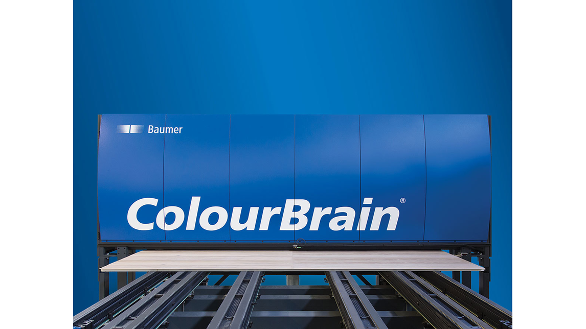 Logo ColourBrain® DigitalPrint 4.0