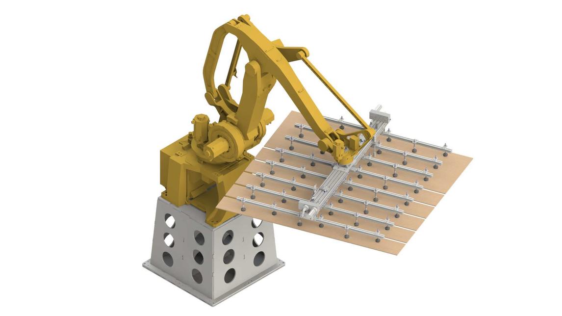 Logo Robotertechnik