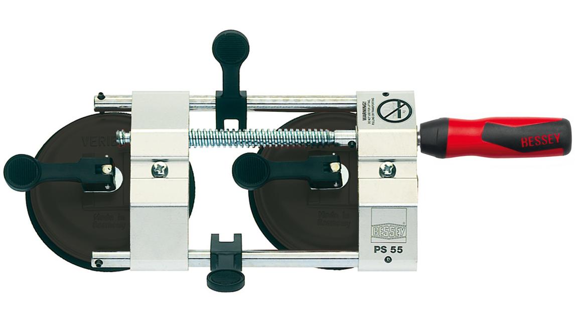 Logo Seaming tools PS130 and PS55