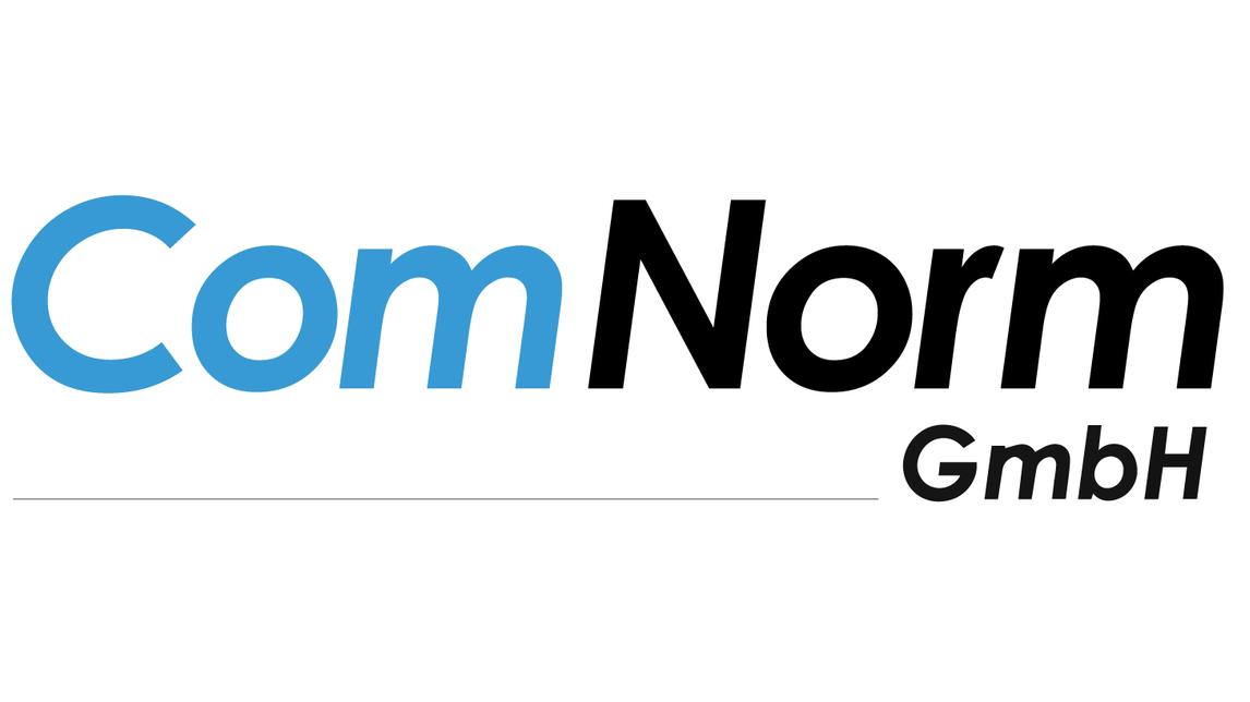 Logo ComNorm Schnittstelle
