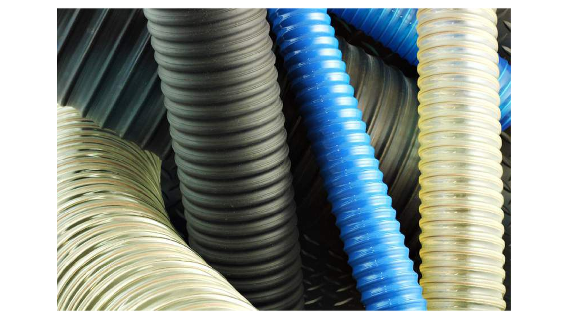 Logo  INDUSTRIAL DUCTING HOSES