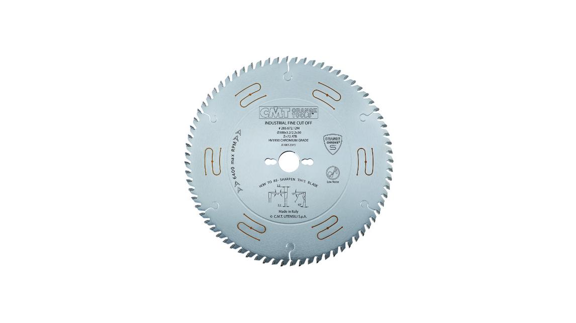 Logo Saw blades