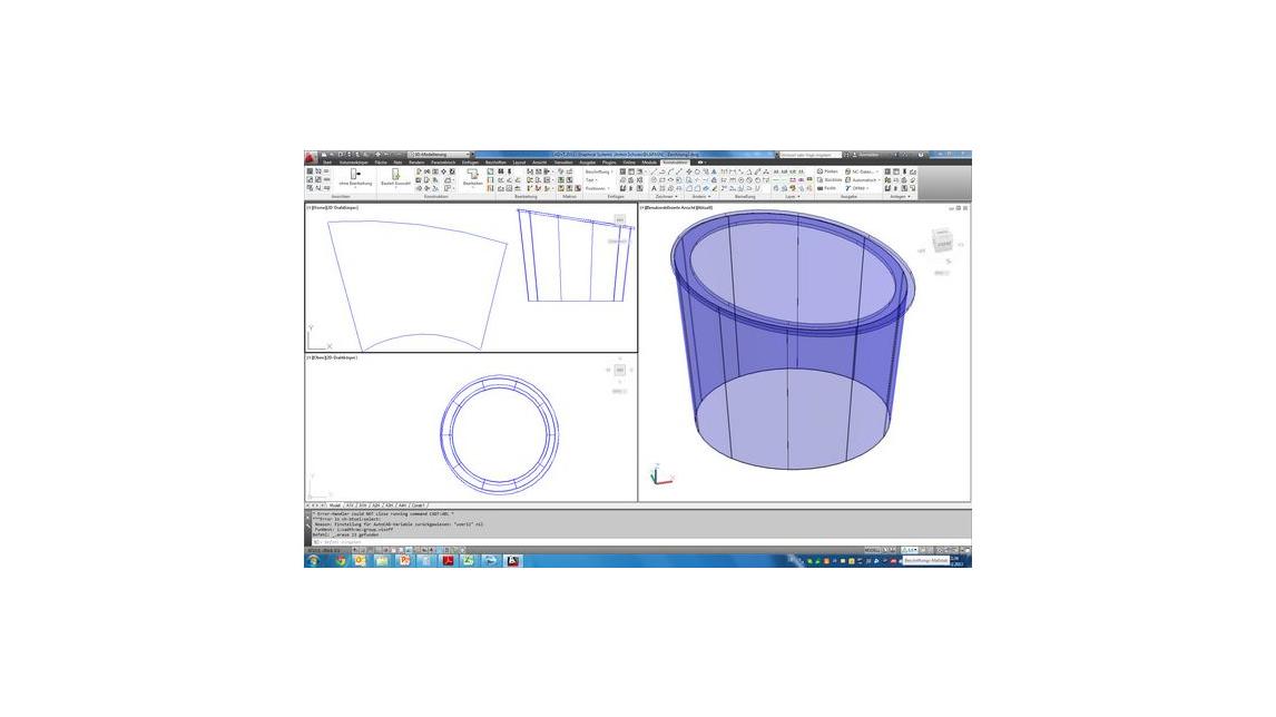 Logo CAD+T Abwickler Classic und Professional