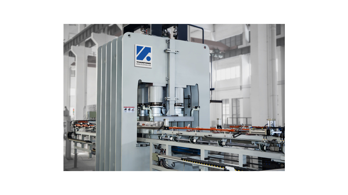 Logo Melamine laminate machine