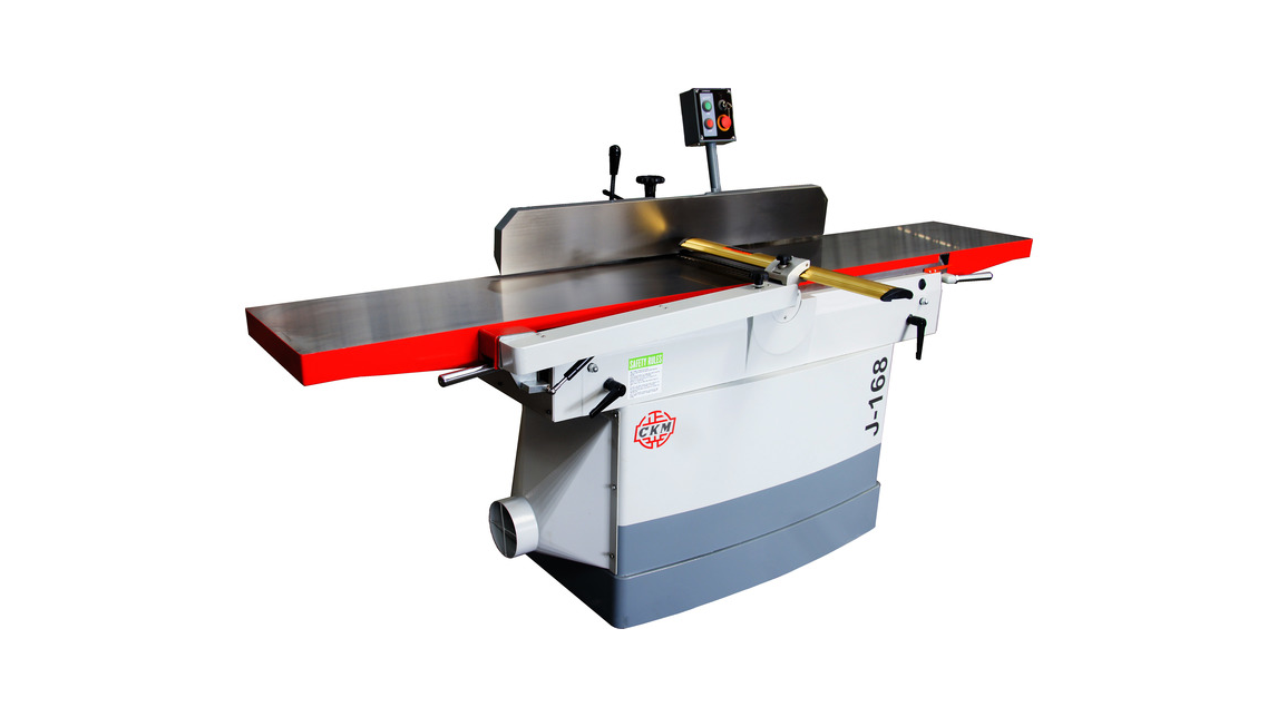 Logo SURFACE PLANER / JOINTER