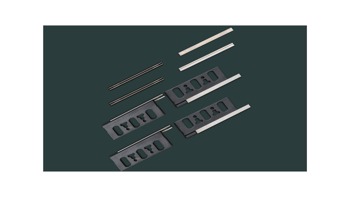 Logo Woodworking planer blades
