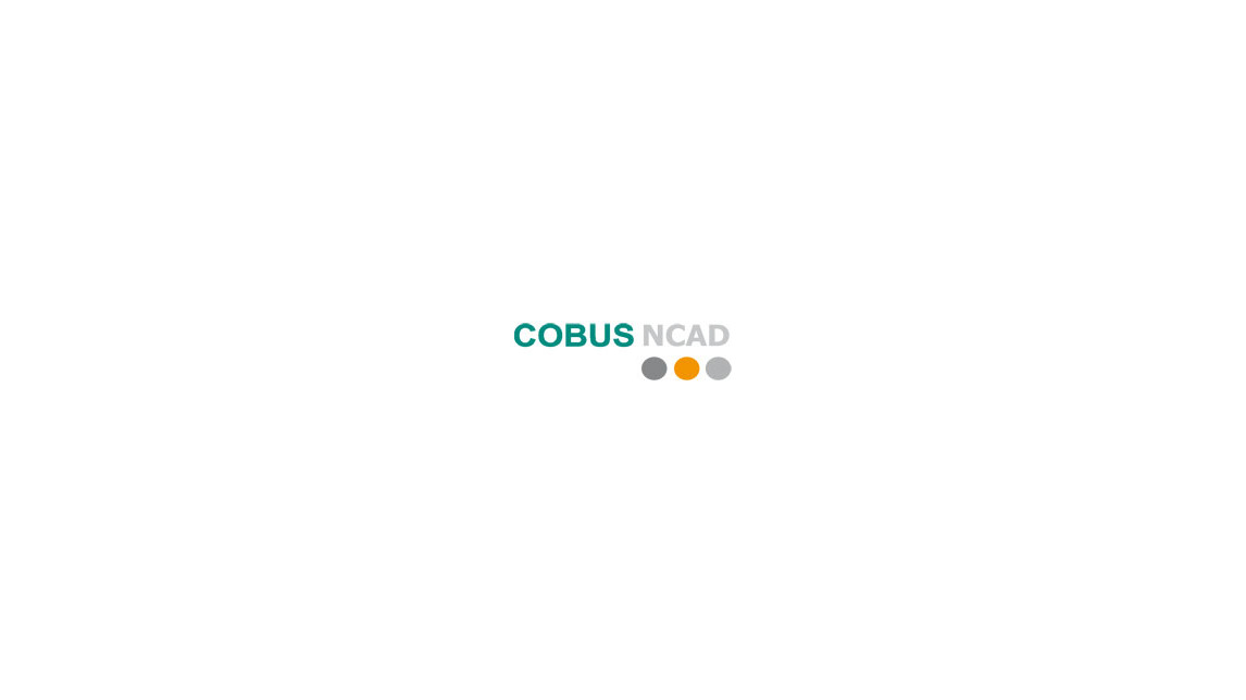 Logo COBUS NCAD