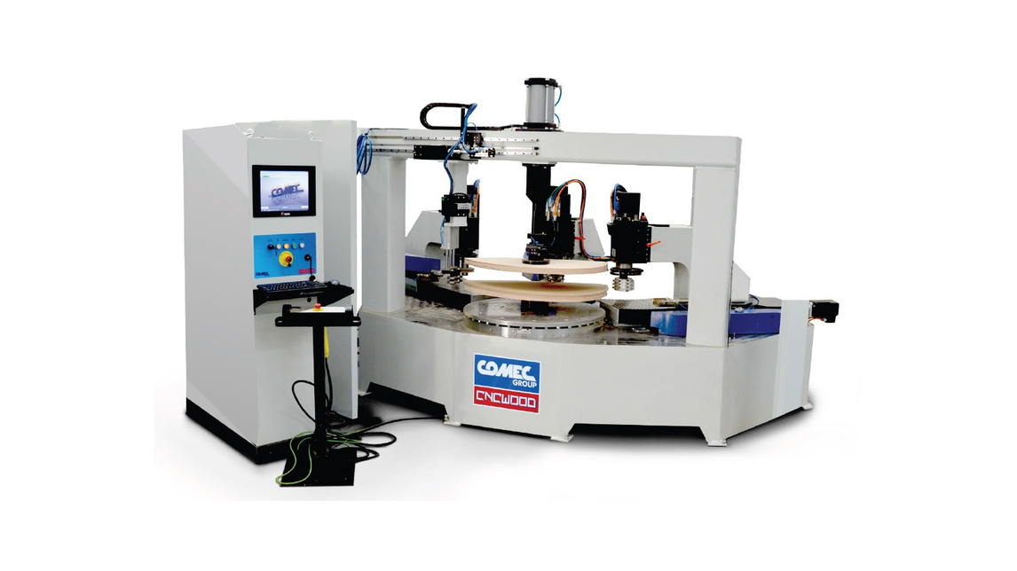 Logo MILLING MACHINES
