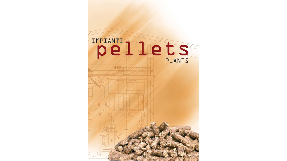 Logo Pellets plant