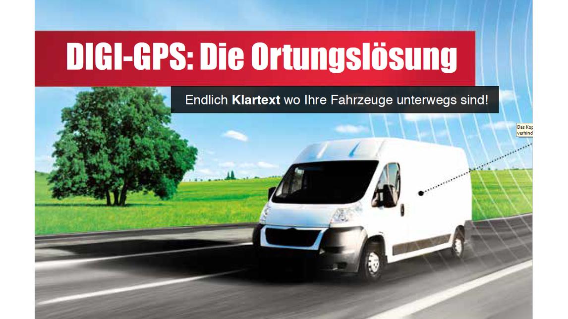 Logo DIGI-GPS