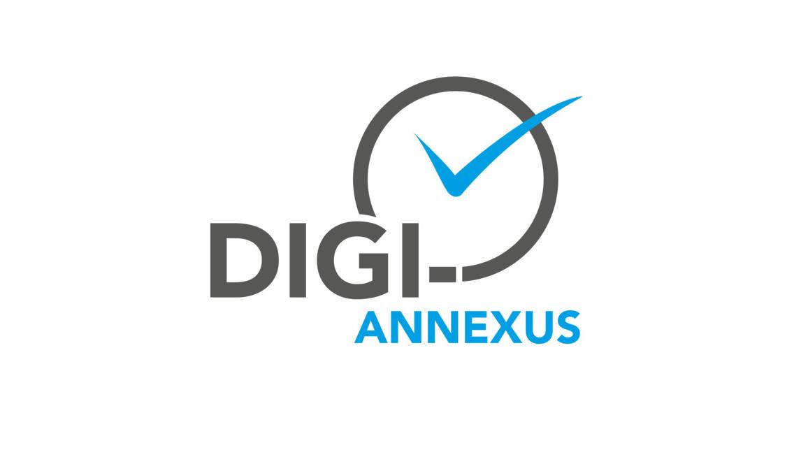 Logo DIGI-EVO III