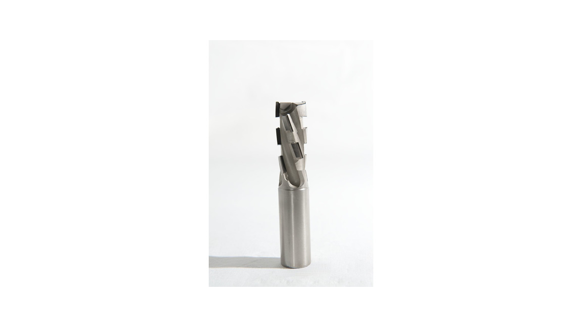 Logo Router Bits