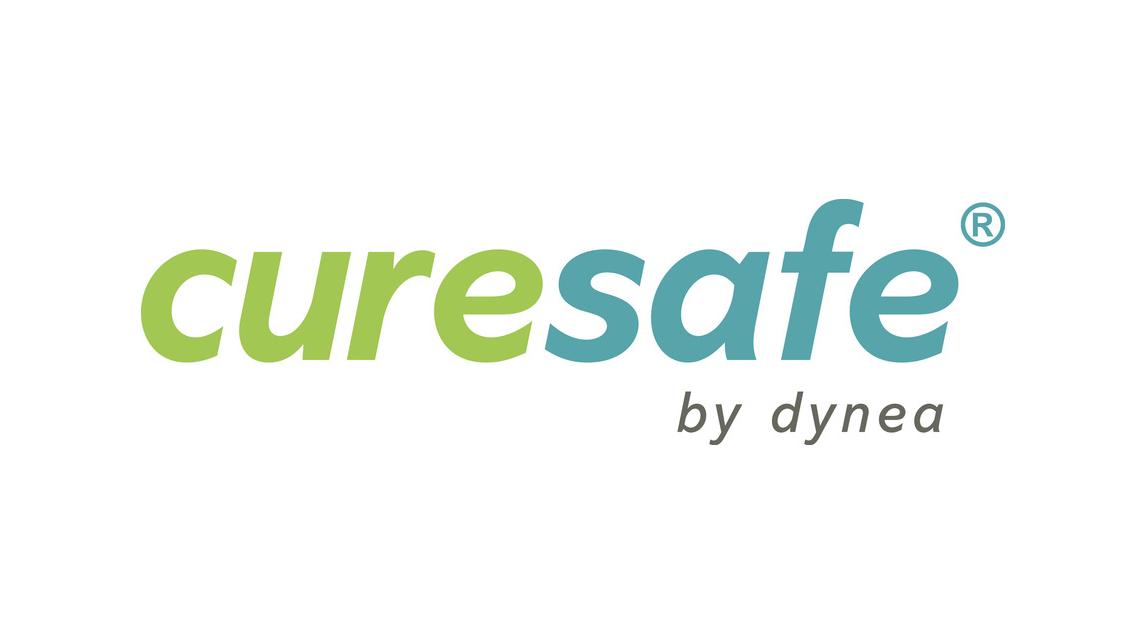 Logo Curesafe