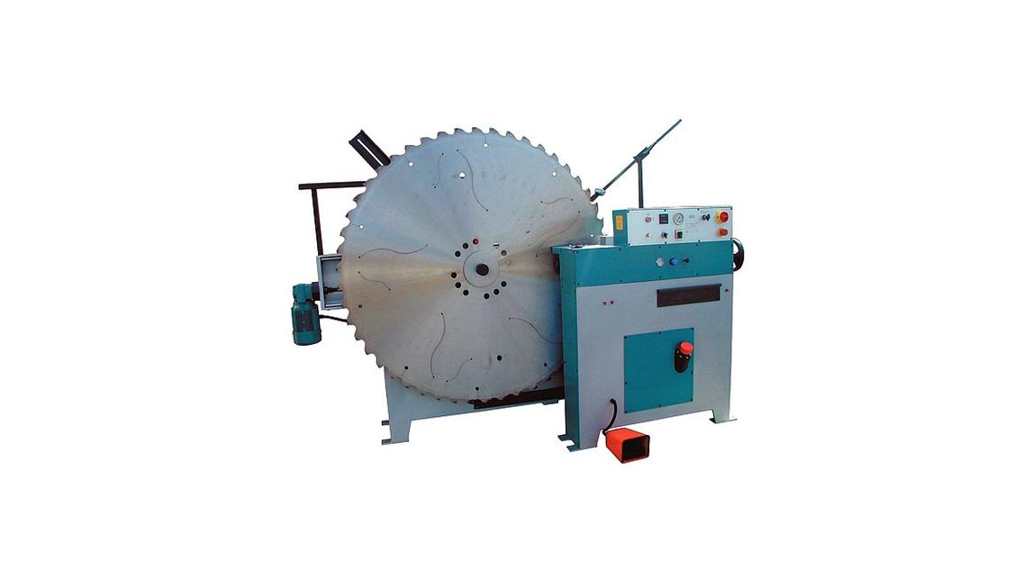Logo Tension Rolling Machine