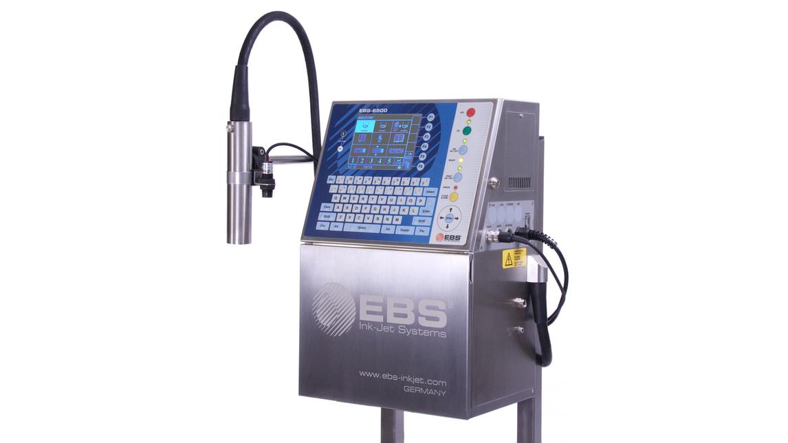 Logo BOLTMARK®   EBS-6800