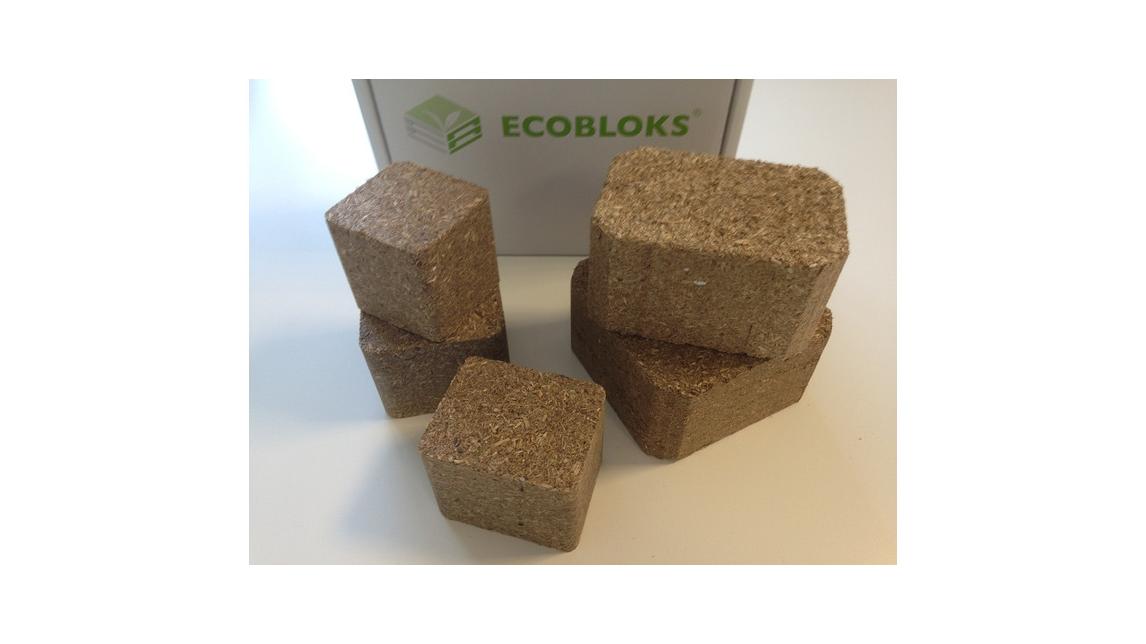 Logo ECOBLOKS®
