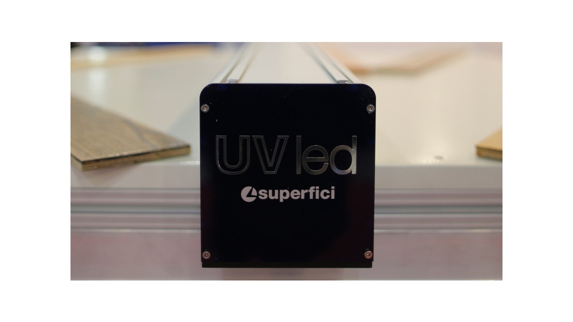 Logo MATRIX - UV LED Systeme