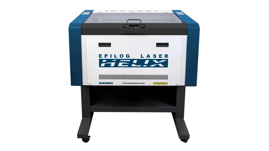 Logo Epilog Legend Laser-Serie