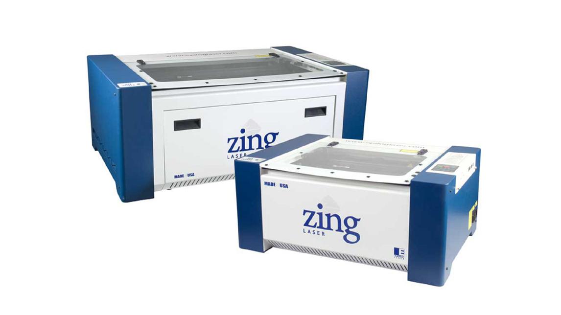 Logo Epilog Zing Laser Series
