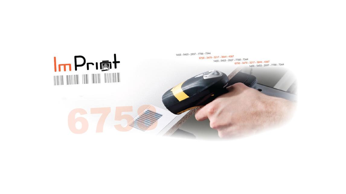Logo ImPrint
