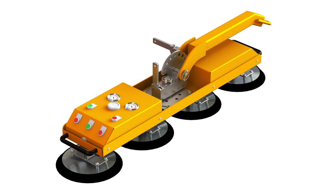 Logo eT-Hover-univac-line lifting device