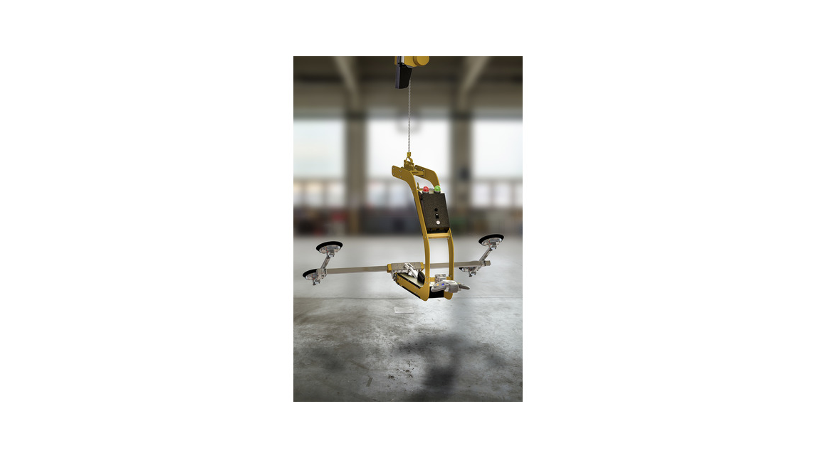 Logo eT-Hover-loop vacuum lifting device