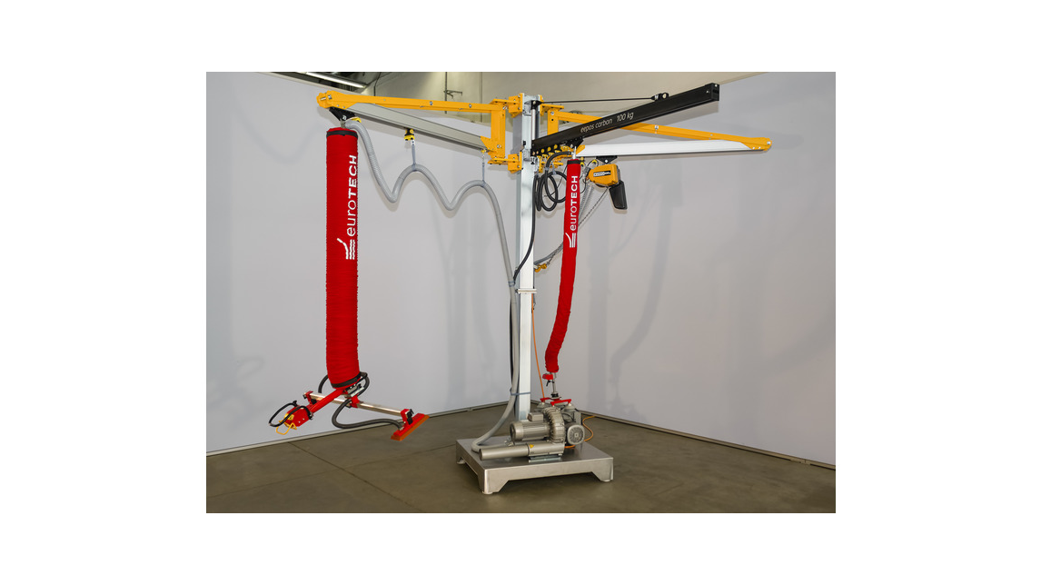 Logo eT-Lift tube lifter