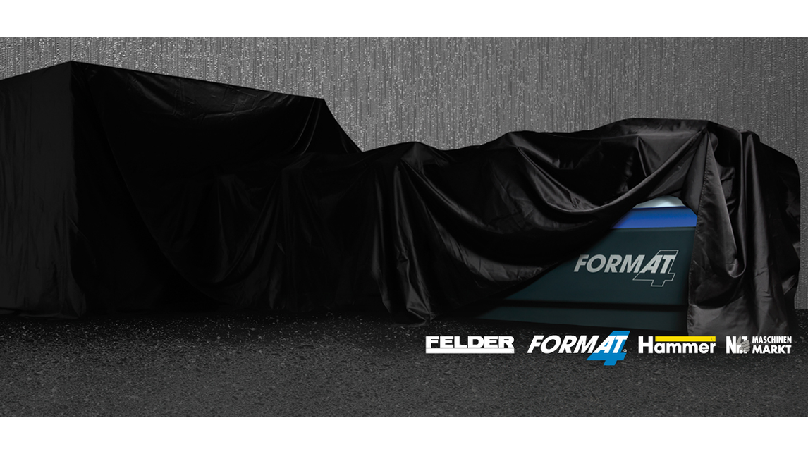 Logo FELDER GROUP NEWS