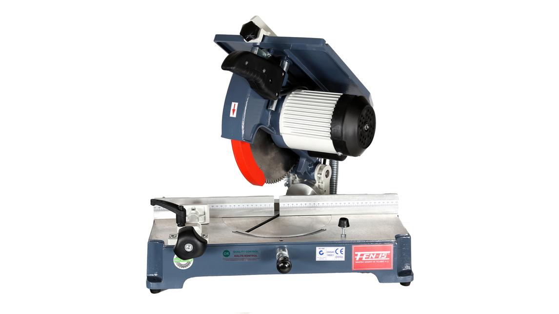 Logo FN300 Mitre Saw Machine