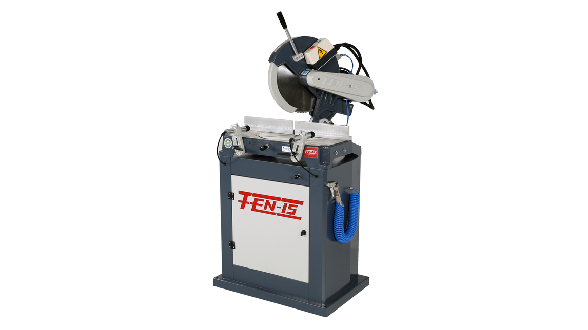 Logo FN400P Mitre Saw Machine