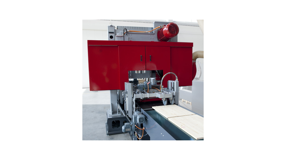 Logo speedliner 920-750 - band saw